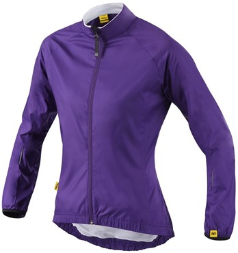 Mavic Cloud Womens Cycling Jacket