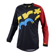 Mavic Crossmax Long Sleeve Cycling Jersey