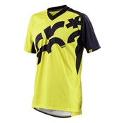 Mavic Crossmax Short Sleeve Cycling Jersey