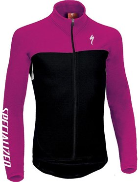 Image of Specialized RBX Sport Kids Long Sleeve Cycling Jersey 2015
