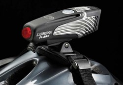 Lumina 650 Flare USB Rechargeable Front Light