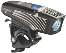 Lumina 750 Cordless USB Rechargeable Front Light