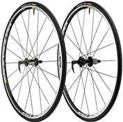 Aksium Elite Road Wheel Set
