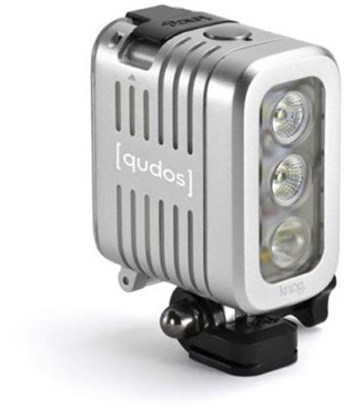 Knog Qudos Action USB Rechargeable Front Light