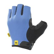Aksium Short Finger Cycling Gloves