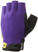 Mavic Cloud Womens Short Finger Cycling Gloves