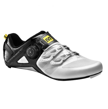 Image of Mavic Cosmic Ultimate Road Cycling Shoes