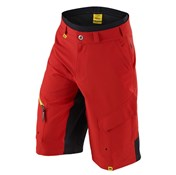 Mavic Crossmax Baggy Cycling Shorts Set