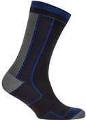 Sealskinz Thin Mid Length Socks
