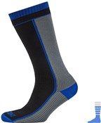 Sealskinz Mid Weight Mid Length Sock