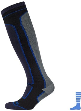 Image of Sealskinz Mid Weight Knee Length Sock