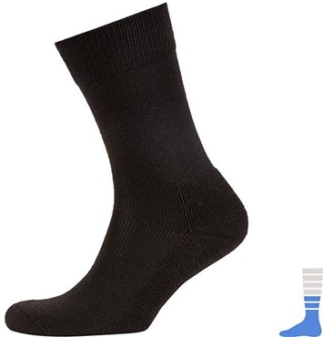 Sealskinz Thermal Liner Cycling Socks AW17