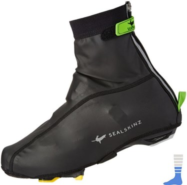 Sealskinz Lightweight Overshoes AW16