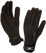Sealskinz Dragon Eye Long Finger Cycling Gloves
