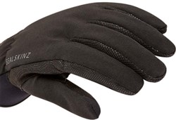 Sealskinz Sea Leopard Long Finger Cycling Gloves AW16