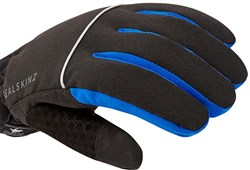 Sealskinz Extra Cold Winter Cycle Gloves