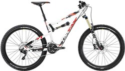 Spicy 327 Mountain Bike 2015 - Full Suspension MTB