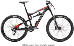 Spicy 527 Mountain Bike 2015 - Full Suspension MTB