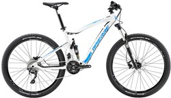 X-control 227 Mountain Bike 2015 - Full Suspension MTB