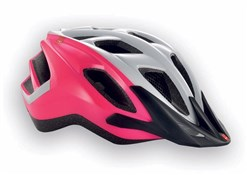 MET Funandgo Commuter / Road Cycling Helmet 2017