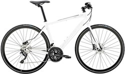 Urban Shaper 600 2015 - Hybrid Sports Bike