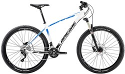 Pro Race 327 Mountain Bike 2015 - Hardtail MTB