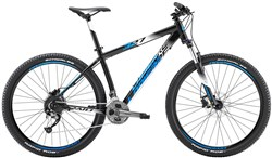 Raid 327 Mountain Bike 2015 - Hardtail MTB
