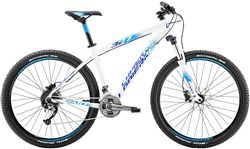 Raid 327 Womens Mountain Bike 2015 - Hardtail MTB