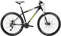 Raid 527 Mountain Bike 2015 - Hardtail MTB