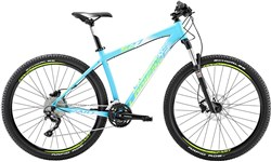 Raid 527 Womens Mountain Bike 2015 - Hardtail MTB