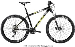 Raid 529 Mountain Bike 2015 - Hardtail MTB