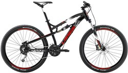 Raid Fx Mountain Bike 2015 - Full Suspension MTB
