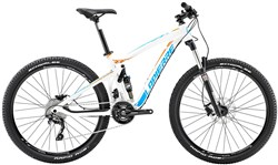 X-Control 227 Womens Mountain Bike 2015 - Full Suspension MTB