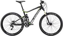 X-Control 327 Mountain Bike 2015 - Full Suspension MTB