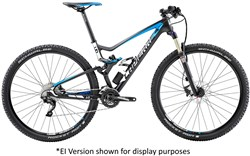 XR 529 Mountain Bike 2015 - Full Suspension MTB