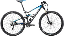 XR 529 EI Mountain Bike 2015 - Full Suspension MTB