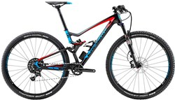 XR 729 Ei Mountain Bike 2015 - Full Suspension MTB