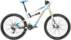 Zesty 327 Womens Mountain Bike 2015 - Full Suspension MTB