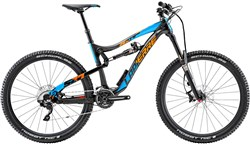 Zesty AM 527 EI Mountain Bike 2015 - Full Suspension MTB