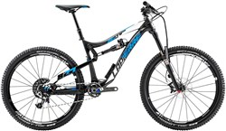Zesty AM 827 EI Mountain Bike 2015 - Full Suspension MTB