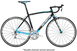 Audacio 400 TP 2015 - Road Bike