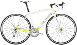 Audacio 400 TP Womens 2015 - Road Bike