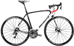 Sensium 500 Disc CP 2015 - Road Bike