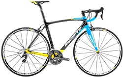 Xelius EFI 400 DB 2015 - Road Bike