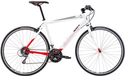 Shaper 100 2015 - Flat Bar Road Bike