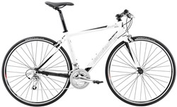 Shaper 500 2015 - Flat Bar Road Bike