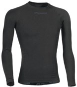 1st Layer Seemless Long Sleeve Cycling Base Layer