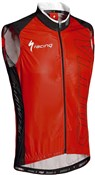 Replica Team Gilet Windproof Front