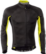 SL Elite Winter Partial Windproof Cycling Jacket