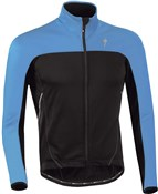RBX Sport Winter Partial Windproof Cycling Jacket